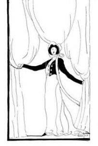 8. The Curtain Falls