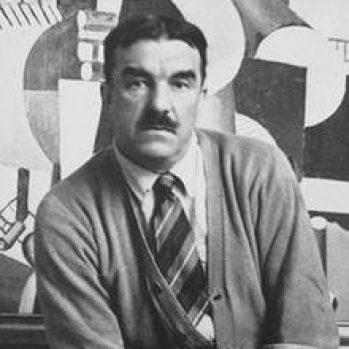 Fernand Léger, c. 1916