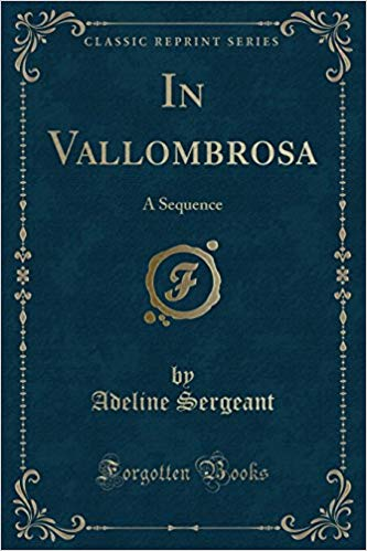 cover of In Vallombrosa