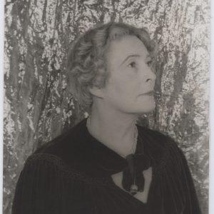 Mina Loy c.1937