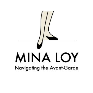 Mina Loy project logo