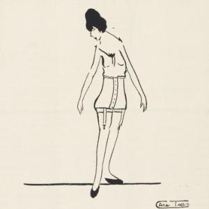 Mina Loy's Feminist Designs