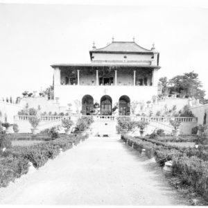 Villa Curonia