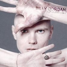 over of Billy Corgan TheFutureEmbrace